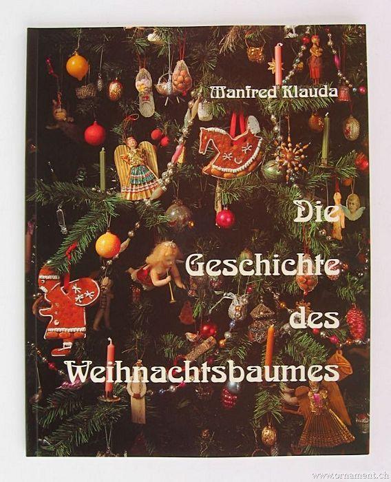 Die geschichte des weihnachtsbaums